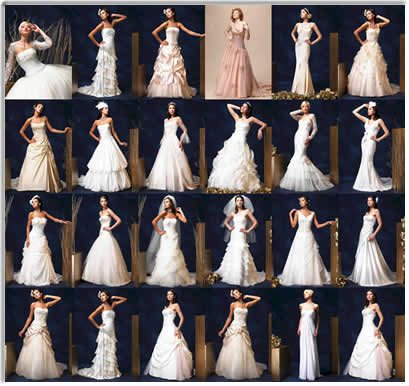 Get the Perfect Wedding Dress for Your Wedding